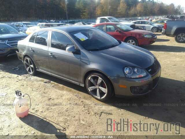 Photo 3VWBJ71K18M098315 - VOLKSWAGEN GLI 2008