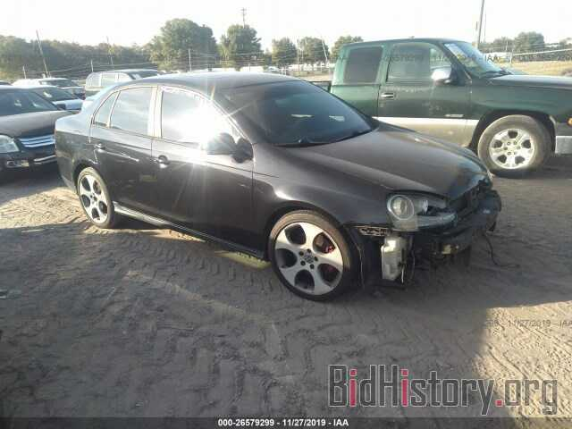 Photo 3VWDJ71K98M056161 - VOLKSWAGEN GLI 2008