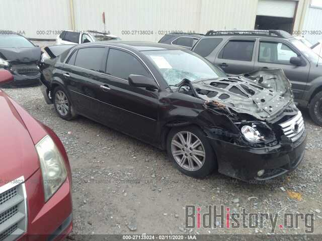 Photo 4T1BK36B59U333728 - TOYOTA AVALON 2009
