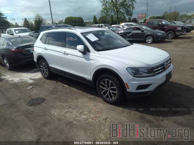 Photo 3VV2B7AX5KM116531 - VOLKSWAGEN TIGUAN 2019