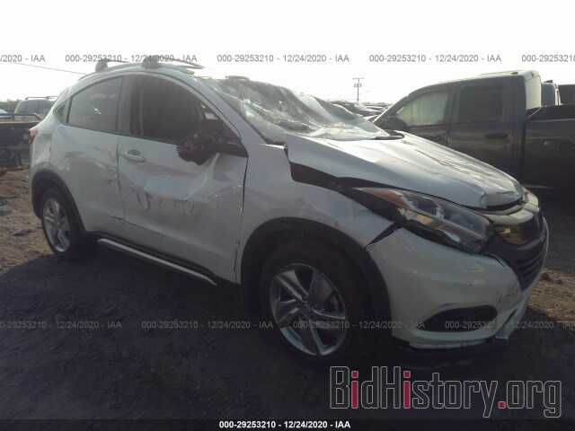 Photo 3CZRU6H52KM718576 - HONDA HR-V 2019