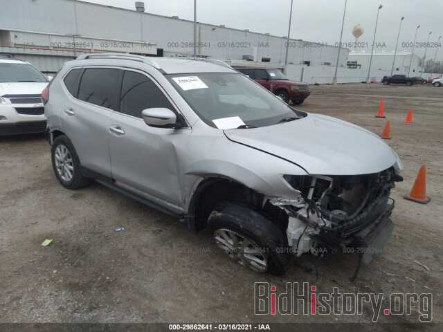 Фотография JN8AT2MT6KW251542 - NISSAN ROGUE 2019