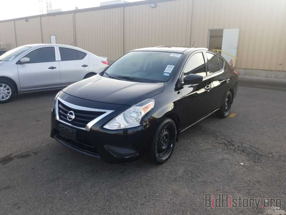 Photo 3N1CN7AP4HL892810 - Nissan Versa Sedan 2017