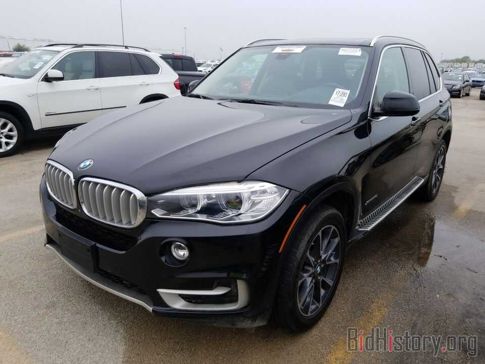 Photo 5UXKS4C5XF0N09022 - BMW X5 2015