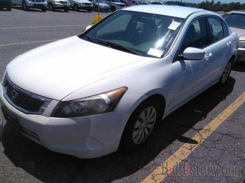 Photo 1HGCP2F39AA058529 - Honda Accord Sdn 2010