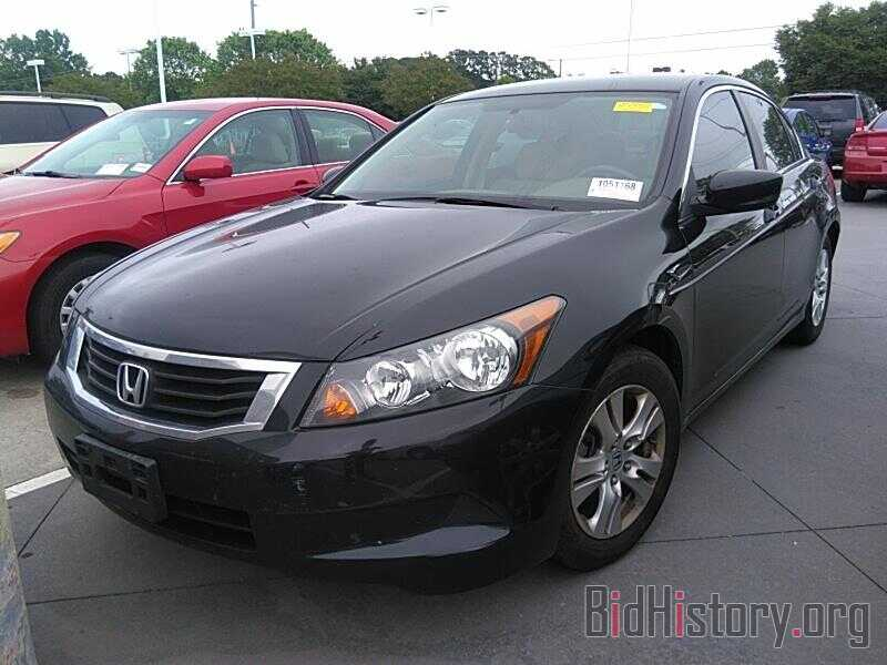 Photo 1HGCP2F41AA016591 - Honda Accord Sdn 2010
