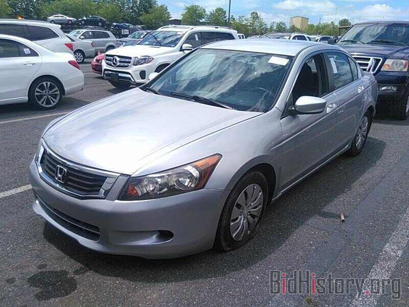 Photo 1HGCP2F39AA060538 - Honda Accord Sdn 2010