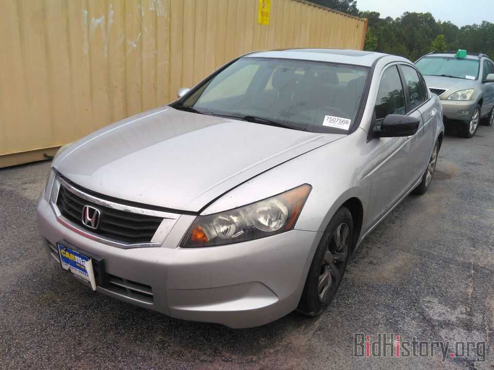 Photo 1HGCP2F78AA092190 - Honda Accord Sdn 2010