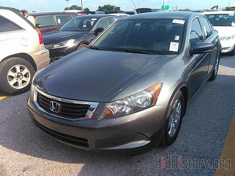 Photo 1HGCP2F49AA043702 - Honda Accord Sdn 2010