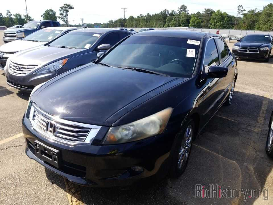 Photo 1HGCP3F89AA006285 - Honda Accord Sdn 2010