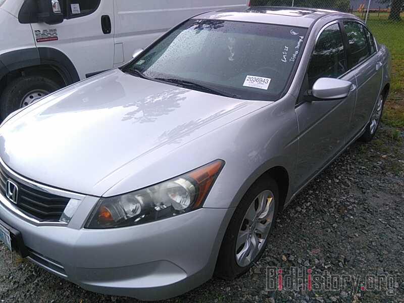 Photo 1HGCP2F74AA169685 - Honda Accord Sdn 2010