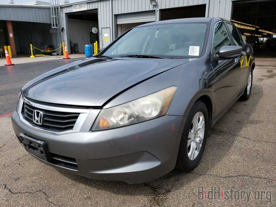 Photo 1HGCP2F43AA034719 - Honda Accord Sdn 2010