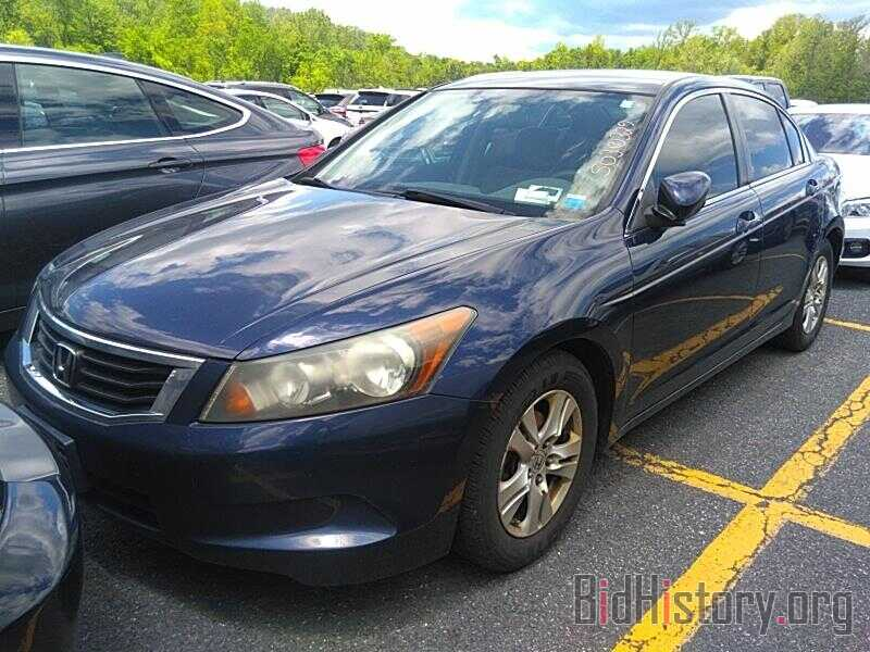 Photo 1HGCP2F49AA152760 - Honda Accord Sdn 2010
