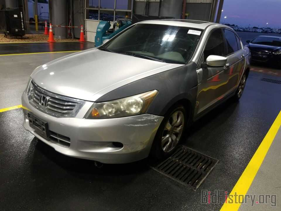Photo 1HGCP3F88AA024745 - Honda Accord Sdn 2010
