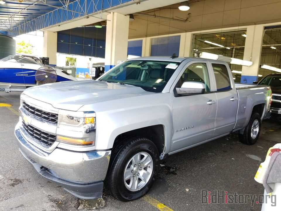 Photo 2GCVKPEC8K1173154 - Chevrolet Silverado 1500 LD 2019