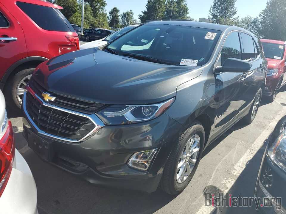 Photo 2GNAXKEV3K6215504 - Chevrolet Equinox 2019