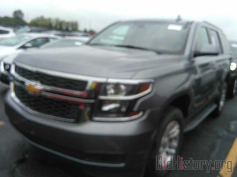 Photo 1GNSKBKC0LR256135 - Chevrolet Tahoe 2020