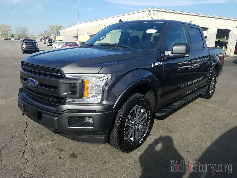 Photo 1FTEW1E42LKD40202 - Ford F-150 2020