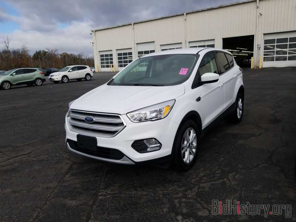 Фотография 1FMCU9GD4KUA09287 - Ford Escape 2019