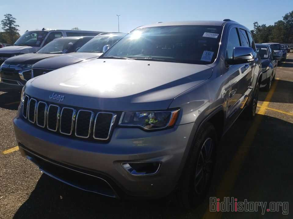 Фотография 1C4RJEBG2KC656746 - Jeep Grand Cherokee 2019