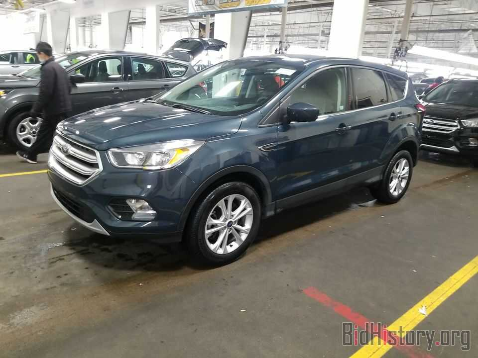 Фотография 1FMCU9GD1KUA37967 - Ford Escape 2019