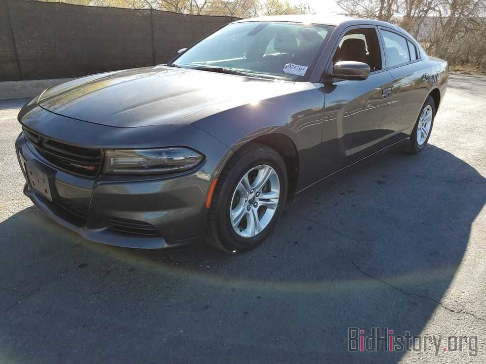 Фотография 2C3CDXBG2KH745744 - Dodge Charger 2019