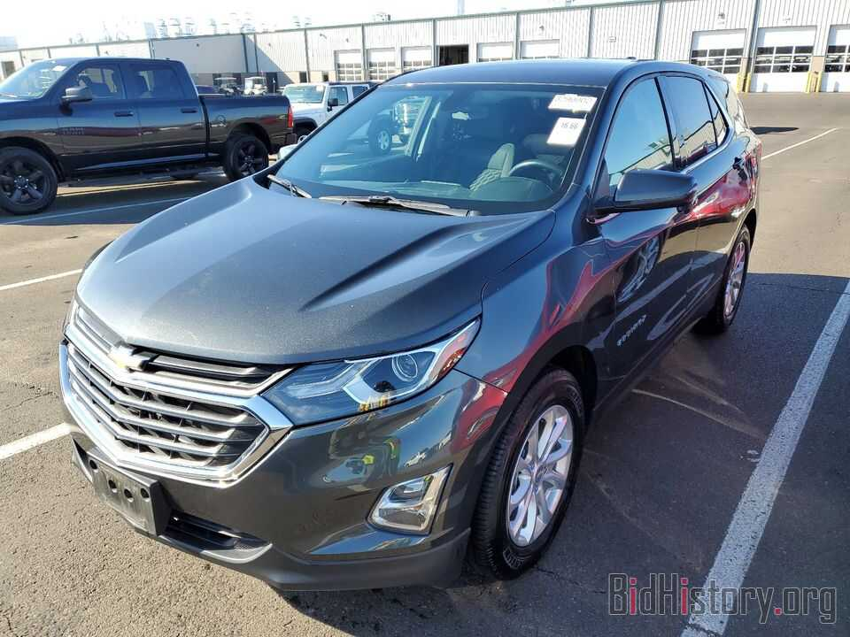 Photo 2GNAXKEV1K6108225 - Chevrolet Equinox 2019