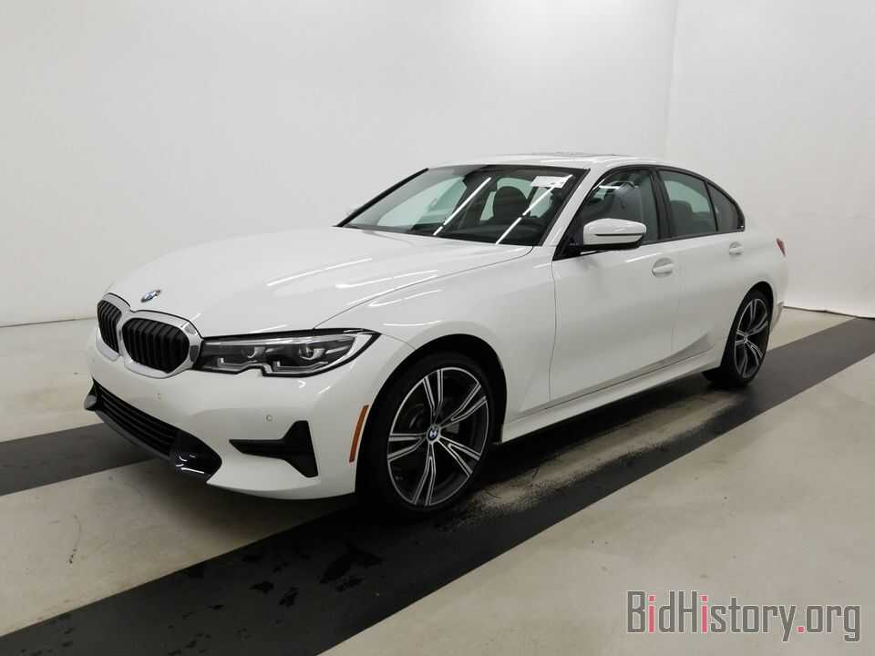 Фотография 3MW5R1J59K8A03674 - BMW 3 Series 2019