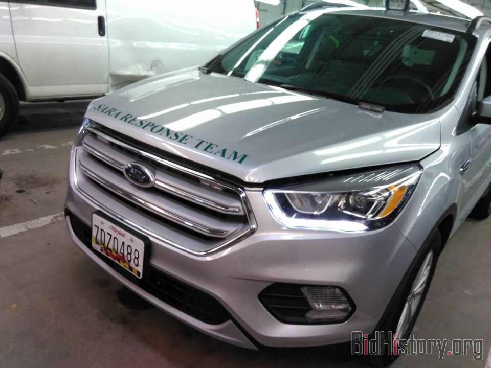 Фотография 1FMCU9HD7KUC44314 - Ford Escape 2019