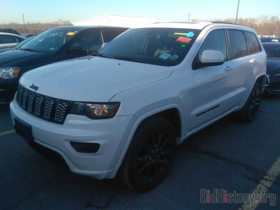 Фотография 1C4RJFAG4LC169461 - Jeep Grand Cherokee 2020